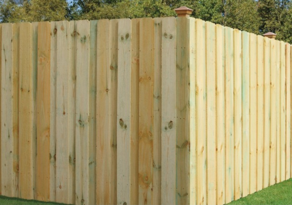 Privacy Fence Installation in West Lake Hills, TX