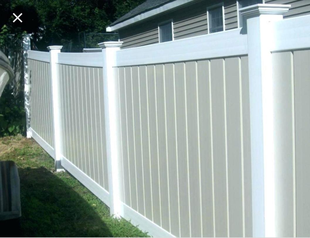 Residential Fence Installation in Brushy Creek, TX