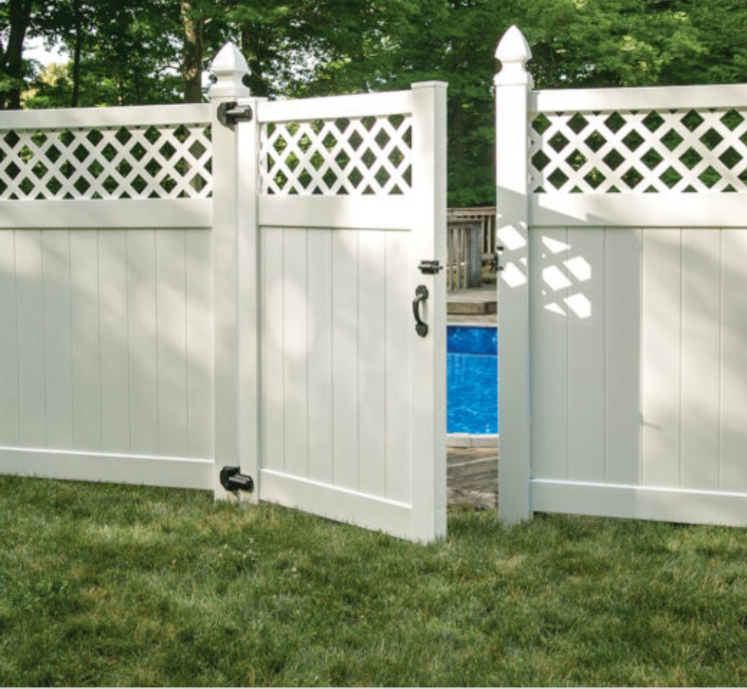 Top Fence Company in West Lake Hills, Texas
