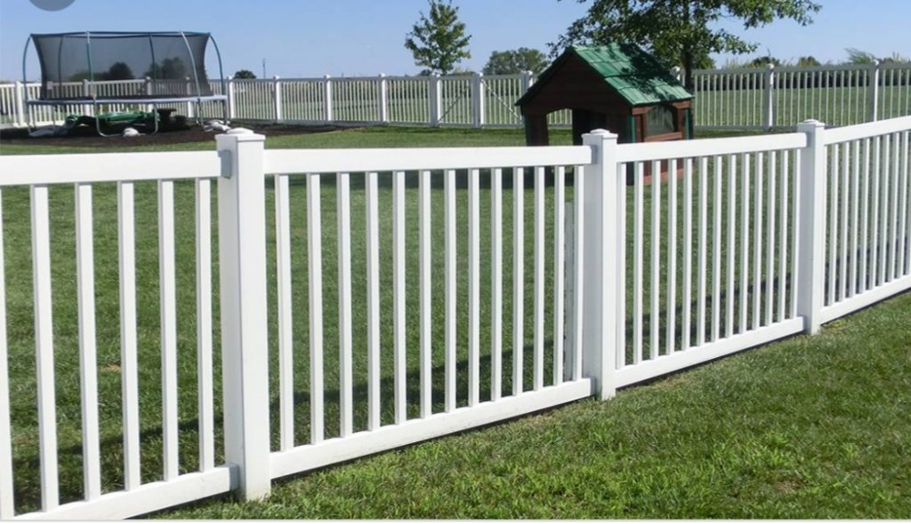 Privacy Fence Installation in Cedar Park, TX