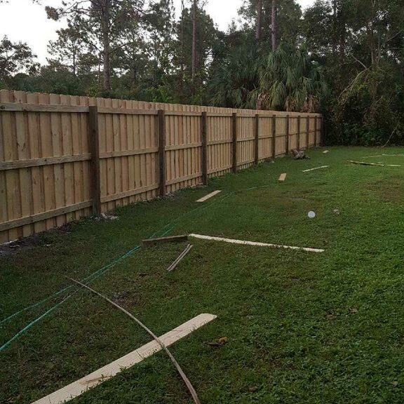 Top Fence Company in Cedar Park, Texas